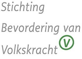 Stichting Bevordering Volkskracht